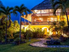 Belize's 10 Best Jungle Lodges : Belize : Travel Channel