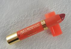 * Billchens Beauty Box *: Astor Soft Sensation Lipcolor Butter & Perfect Stay Nagellack