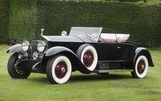 1927 Rolls-Royce Phantom I Playboy Roadster