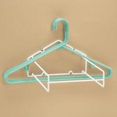 Hanger Storage Rack