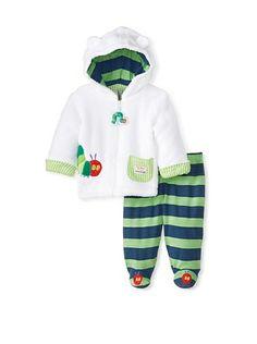The Very Hungry Caterpillar Baby Plush Jacket & Footiehttp://www.myhabit.com/dp/B00I7NFJ5I/ref=qd_sw_ty_pi_li?refcust=BNWRH7WBQF3ABKDL2C5XOZ5IZU