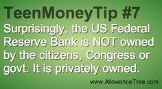 Economics -- Federal Reserve