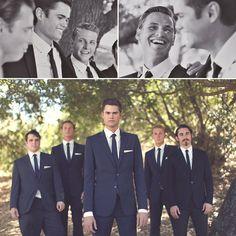 mad men wedding.