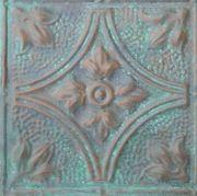 tin ceiling tile