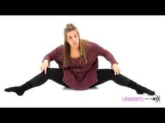 Here is a C Jump Taught by the dancers at Just For Kix. Go to justforkix.com to get more on dance instruction and dance tips. Also find a wide variety of dan...