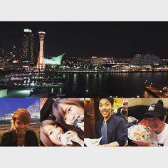 Instagram【_skrg0513_】さんの写真をピンしています。 《. H28.10.15 弾丸日帰り旅行 in 神戸 . 朝マック🍟からの高速で神戸へ🚗 中華街で食べ歩き🌯🍖🍗🍰. ↓. 異人館のスタバ見てから、北野天満神社の近くの広場でサーカス団の人が綱渡りとかやってて最後まで見てた😊🎈. ↓. 神戸ハーバーランドで夕ご飯食べて、夜景見て癒されました🌃✨. ↓. 大阪ドライブして最後はまぜそば😋! 案内間違えたので全額負担😭💴 . すごい良い休日😆🙌💯! 次回は博多🙋楽しみ🍜  #弾丸日帰り旅行 #神戸 #大阪 #中華街 #肉まん #異人館 #スタバ #北野天満神社 #水かけみくじ #サーカス #綱渡り #神戸ハーバーランド #神戸ポートタワー #夜景 #飛田新地 #道頓堀 #アメリカ村 #ドライブ #麺屋ガテン #全額負担 #次回は #博多》