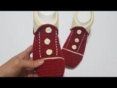 Crochet Baby Shoes, Crochet Slippers, Piercings, Moda Emo, Crochet Fashion, Crochet For Kids, Fingerless Gloves, Baby Knitting, Arm Warmers