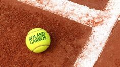 Follow the French Open live on Radioline ! #radio #tennis