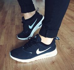 Nike thea #nike #classic