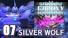 [27] Stardust Galaxy Warriors: Stellar Climax SILVER WOLF 07  スターダスト ギャラ...
