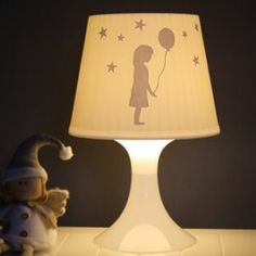 Popular So wird aus jeder schlichten Lampe was Besonderes