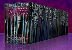 THE EDGE OF MADNESS BOX SET: A collection of 15 macabre, suspenseful and disturbing thriller/horror stories from around the globe. RATED MA 18+ for mature content, V — violence, S — graphic sexual situations, L — vulgar language. Not suitable for anyone under the age of 18. Reader discretion advised. PRE-ORDER:  Amazon: http://bit.ly/1TYAIMN KOBO: http://bit.ly/1UtE8Ik  Facebook Group: http://on.fb.me/1OFcoLY Giveaways and parties: http://on.fb.me/1YqipGT Pre-order Event…