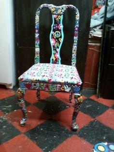 Hippy Chair
