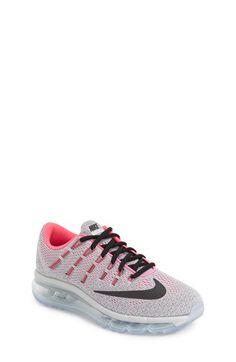 new style be848 62afc Nike  Air Max 2016  Running Shoe (Big Kid) Big Kids, Nike
