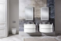 Top tips and ideas for designing a large bathroom