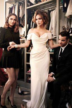 Stylists to Jennifer Lopez, Taylor Swift, Julianne Moore  Naomi Watts Score on The Hollywood Reporter's Annual Power List   Grazia Fashion
