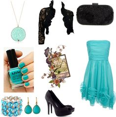 """""""Fancy Outfit"""" by whiteangel01 on Polyvore"""