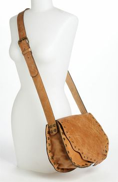 Patricia Nash 'Berlino' Crossbody Bag | Nordstrom