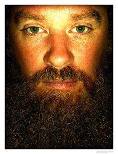 Big Beard by merkley???,                                                                                                            merkley??? - Big Beard             by        merkley???      on        Flickr