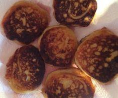 Bibis Kartoffelplätzchen - Resteverwertung von BibiKu auf www.rezeptwelt.de, der Thermomix ® Community