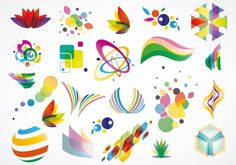 The Latest Trend and Style in Logo Design 2012