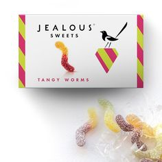 BEST-TASTING sweets ever! Choose from our selection of plant-based, guilt-free, and gluten-free treats. Tangier, Fruit Juice, Confectionery, Worms, Sugar Free, Plant Based, Gluten Free, Tasty, Sweets