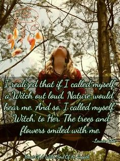 I am a Witch Pagan Witch, Wiccan Spells, Witchcraft, Witches, Magic Spells, Wiccan Quotes, Male Witch, Easy Spells, Witch Board
