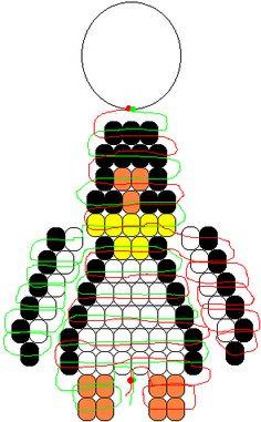 Christmas Pony Bead Patterns   Pony beads patterns Not Found