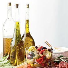 Mediterranean Diet Recipes | MyRecipes.com