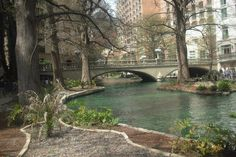 Been here, done that  River Walk, San Antonio, TX