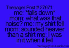 this happened to me way too often and I usually said something like that...