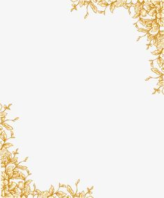 Borders For Paper, Borders And Frames, Flower Backgrounds, Wallpaper Backgrounds, Flower Frame, Flower Art, Wedding Borders, Wedding Invitation Background, Phone Background Patterns