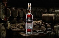 New, Glengoyne 25 year old
