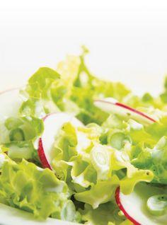 Fresh Fruits And Vegetables, Veggies, Salad Bar, Salad Dressing, Vegetable Recipes, Lettuce, Healthy Eating, Healthy Food, Vegetarian