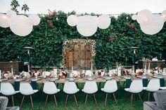 Reception // Parker // COJ Events // Bright Bird Photography