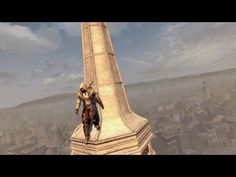 Assassin's Creed III Official Launch Trailer [North America]