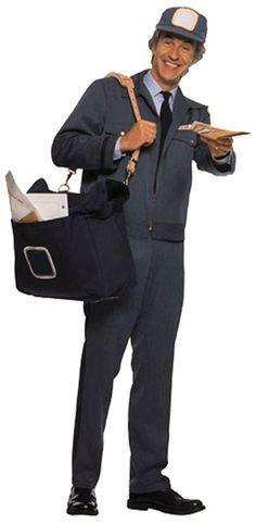 mailman uniform - Google-søgning