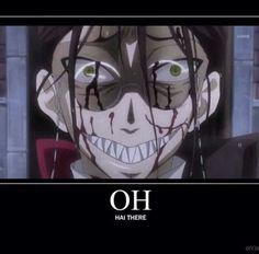 Black Butler / Kuroshitsuji || anime funny