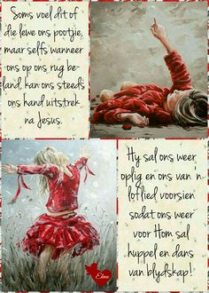 Afrikaanse Quotes, Goeie More, Good Night Quotes, Bible Verses Quotes, Spiritual Quotes, Word Of God, Christianity, Qoutes, Prayers