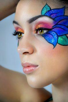 120 Best kids makeup images