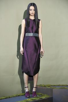 Shop for Success: Featured Designers/Donors Rachel Roy Fall 2012
