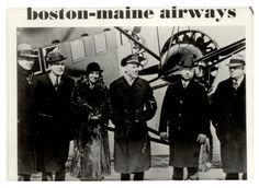 Boston-Maine Airways