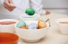 Someone decorating eggs for easter in a Smoky Mountain cabin Gatlinburg Cabin Rentals, Smoky Mountains Cabins, Egg Decorating, Eggs, Easter, Easter Activities, Egg