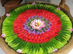 Flower Mandala~ Bali