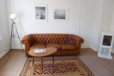 by bjørkheim - interior and inspiration: Casa Skjelderup - Living room