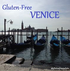 Italy is one of the most gluten-free friendly places to travel. Our family had a great time in Venice and I'm going to tell you what we packed, where we stayed, and what gluten-free foods we enjoyed along the way. Oh! and how we did it all on a budget! I've heard from several bloggers how traveling to Italy when living a gluten-free lifestyle is easier than traveling to most other places. I couldn't agree more. We found several restaurants, hotels, and grocery stores that offered ...
