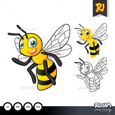 High quality cartoon vector illustration, files can be used for all kinds of needs.  Included: -Adobe Illustrator (.ai). -EPS (.ep