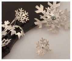Snowflakes // Hiutaleet - korusarja