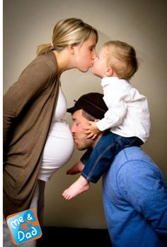Любовь... #dad #child #kid #baby #father #family #meanddad