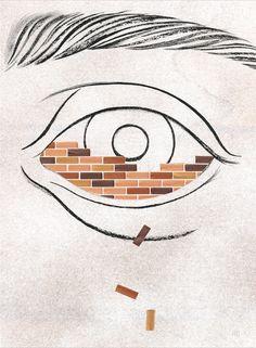 ALEX NABAUM ILLUSTRATION: COLOR BLINDED
